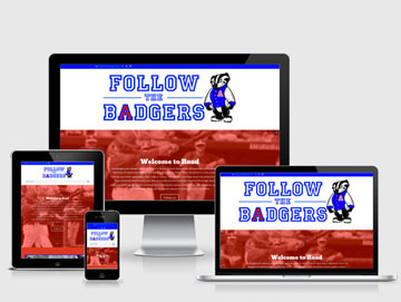 Follow The Badgers